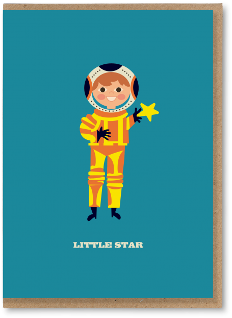 Little star boy bc 9 greetings cards and art prints the little star boy m4hsunfo