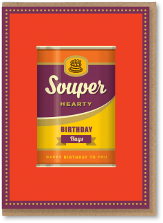 Souper hearty