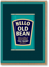 Brother Old Bean