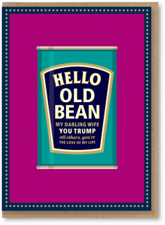 Wife Old Bean
